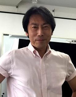 スタッフ紹介 山内